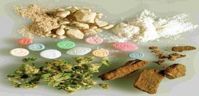 Tráfico de drogas - delivery