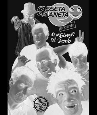 O fim da turma do Casseta & Planeta