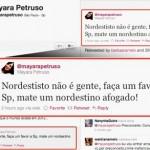 Extremista Mayara Petruso vai acabar é pelada na Playboy