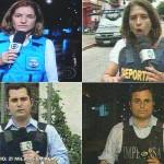 Velha mídia transforma crise do Rio em circo dos horrores