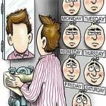 Humor na clínica – para psiquiatras, malucos e assemelhados
