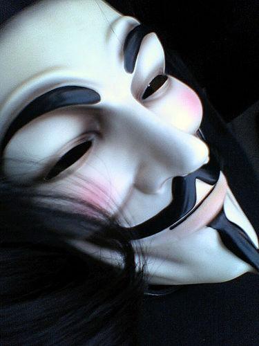 Anonymous - WikiLeaks