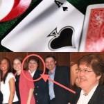 Uma freira e nenhum segredo: católica perde fortuna no jogo