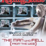 Julian Assange, do WikiLeaks: anjo exterminador de segredos
