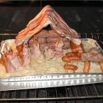 Presépio comestível: a receita de vexame certo na Ceia de Natal