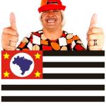 Vida de Tiririca, o político mais famoso de São Paulo, dá filme
