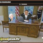 Game online para vazar documentos secretos via WikiLeaks