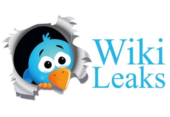 WikiLeaks - Twitter - Julian Assange