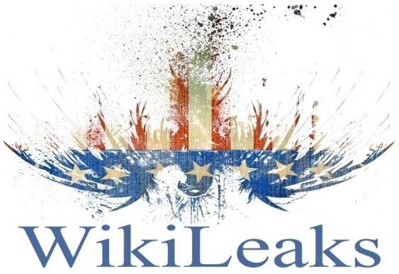 WikiLeaks - USA & EUA - Charge & Cartoon