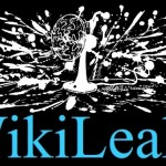 "Logo alternativa para ""poder de fogo"" mortal do WikiLeaks"