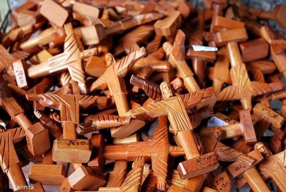 Cristo Redentor - réplicas e estatuetas
