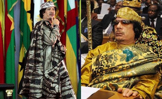 Moda africana fashion