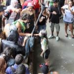 Manual de calouros no Paraná: alunas têm obrigação de 'dar'
