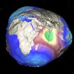 Por que acontecem tantos terremotos e tsunamis na Terra?