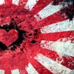 Terremoto e tsunami do Japão na Minc