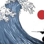 Charges & Cartuns sobre terremoto e tsunami no Japão