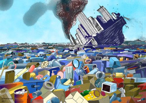 Charge terremoto tsunami Japão