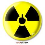 Novas charges e cartuns sobre o acidente nuclear no Japão