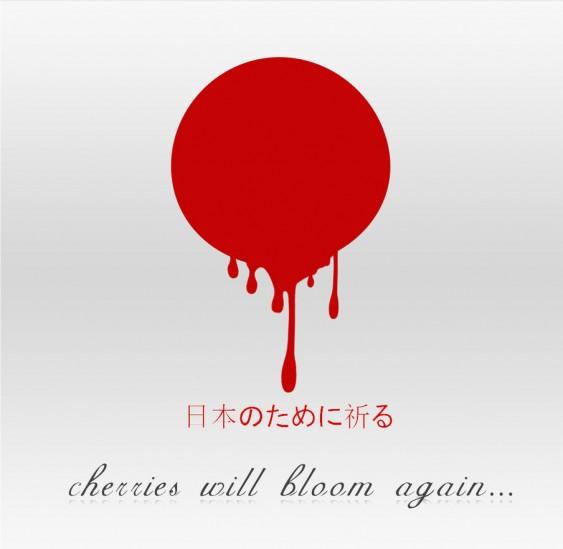 Sofrimento no Japão