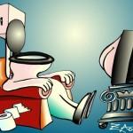 TV é droga para o cérebro e deixa crianças mais burras