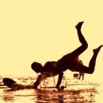 Tênis x Frescobol – a crônica antológica de Rubem Alves sobre o amor
