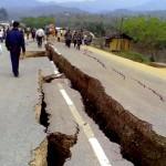 Terra em transe – novo terremoto, agora em Mianmar