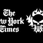NYT – cobrança por conteúdo online 'dança' no primeiro dia