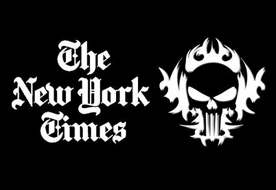 Jornal hackeado