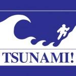 Vídeo mostra a chegada de tsunami em cidade do Japão
