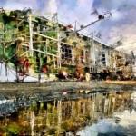 Idosos, as maiores vítimas da tragédia do tsunami no Japão