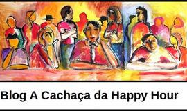 Blog A Cachaça da Happy Hour