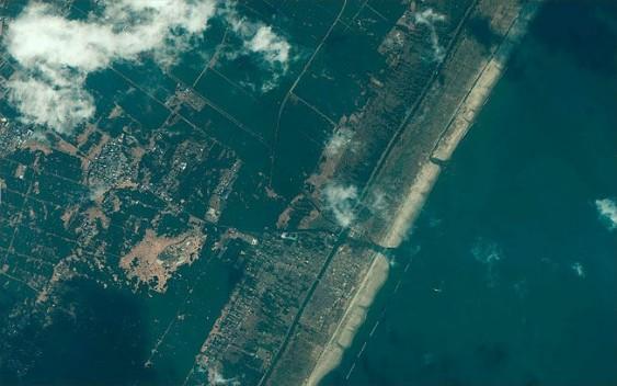 Japão - DEPOIS do Tsunami