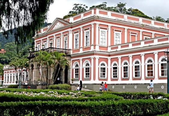 Petrópolis - Museu Imperial