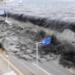 Fotos ANTES e DEPOIS da tragédia do tsunami no Japão