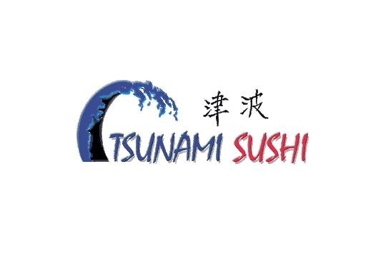 Tsunami - restaurante japonês