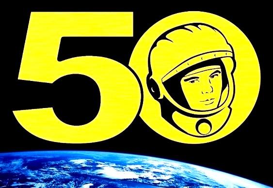 Primeiro Homem no Espaço
