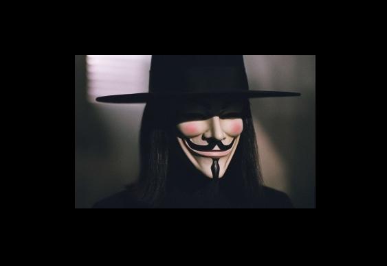 Anonymous - ativistas