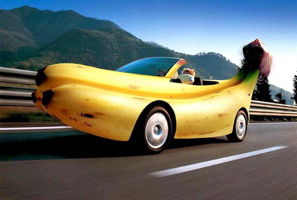 Automóvel do futuro
