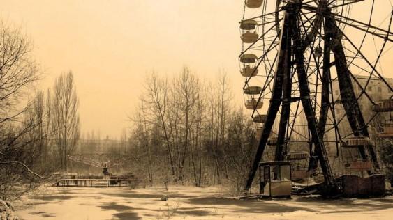 25 Anos - Chernobyl