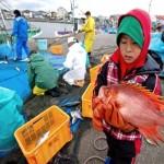 Japão joga no mar 11 mil 500 toneladas de água radioativa