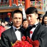 É homem a dar com pau na China, revela último censo demográfico