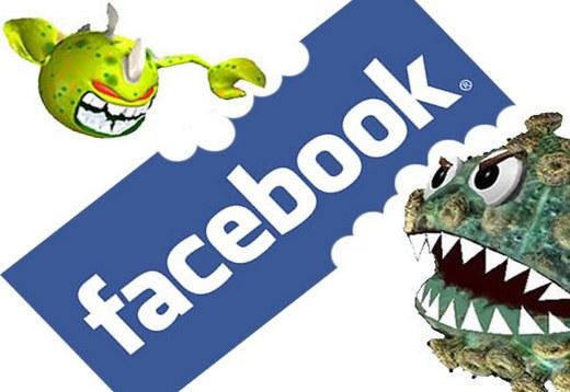 Ataques à Rede Social