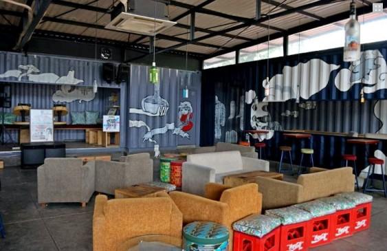 Bar Ecológico