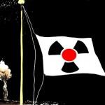 Piora nível de gravidade da contaminação nuclear no Japão