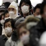 Refugiados de terremoto e tsunami discriminados por contaminação nuclear