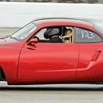 O mais bonito entre todos os Karmann Ghia?