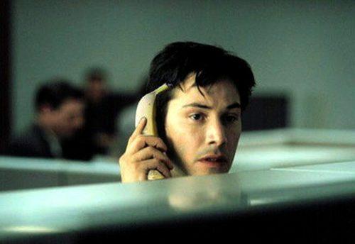 BananaPhone - Keanu Reeves