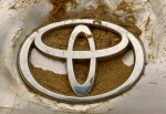 Logomarca da Toyota