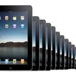 Montagem dos iPads da Apple começa em breve no Brasil