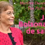 Jair Bolsonaro, o deputado racista, faz escola nos Estados Unidos